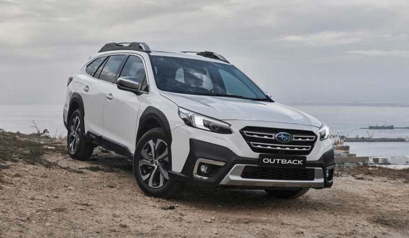 xe subaru outback full