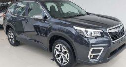 Subaru Forester 2.0 iL 2020